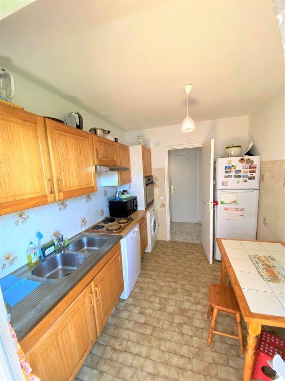 Appartement à vendre 2 50m2 à Cagnes-sur-Mer vignette-4