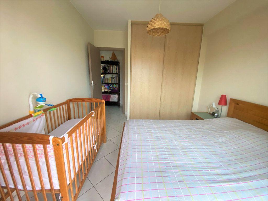 Appartement à vendre 3 65m2 à Cagnes-sur-Mer vignette-5