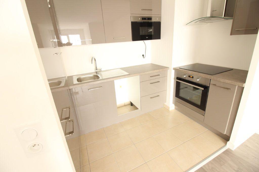 Appartement à louer 3 61m2 à Juvisy-sur-Orge vignette-2