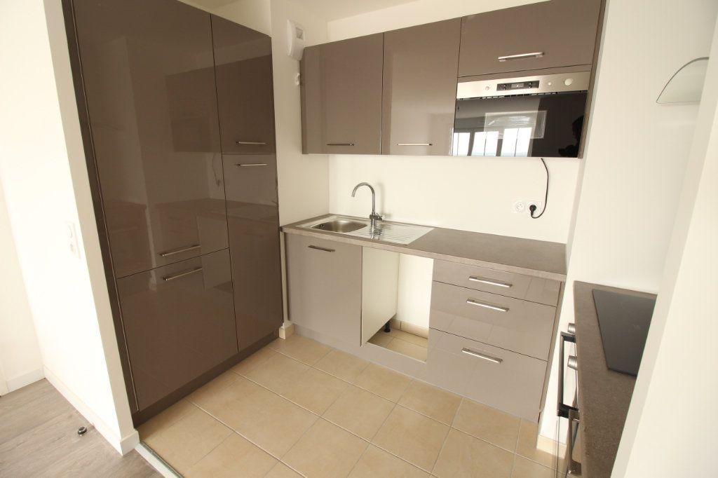 Appartement à louer 3 61m2 à Juvisy-sur-Orge vignette-3