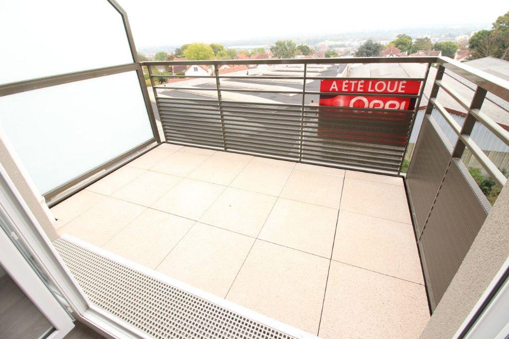 Appartement à louer 3 61m2 à Juvisy-sur-Orge vignette-5