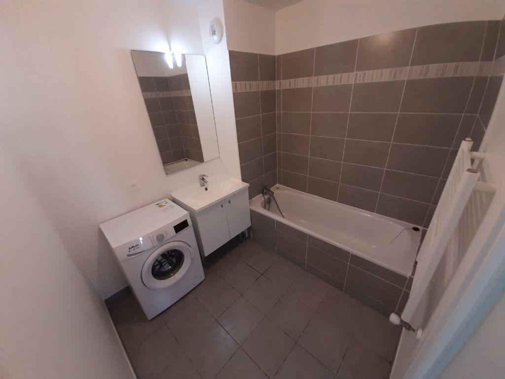 Appartement à louer 3 63m2 à Viry-Châtillon vignette-7