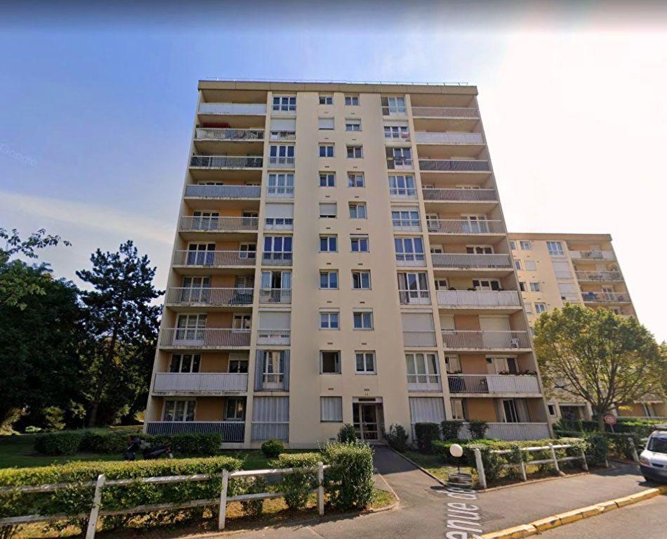 Appartement à louer 1 31.1m2 à Chilly-Mazarin vignette-1