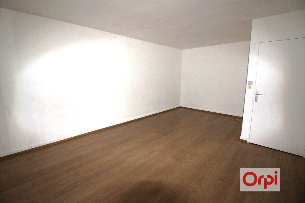 Appartement à louer 1 31.1m2 à Chilly-Mazarin vignette-3
