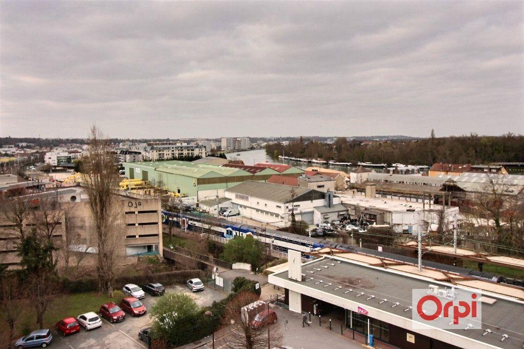 Appartement à louer 3 53m2 à Viry-Châtillon vignette-10