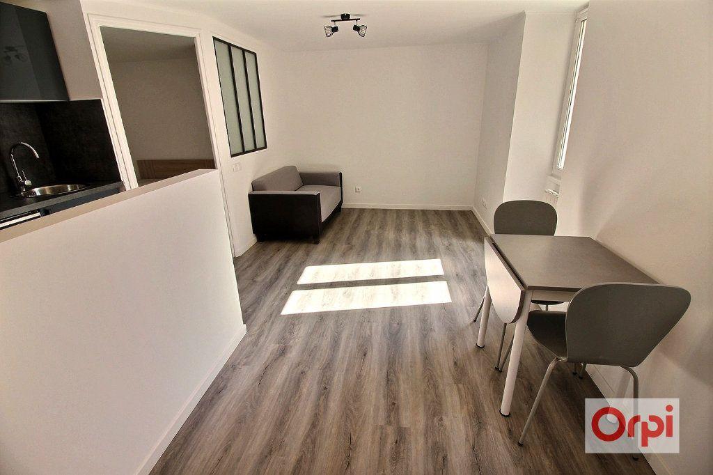Appartement à louer 2 30m2 à Viry-Châtillon vignette-2