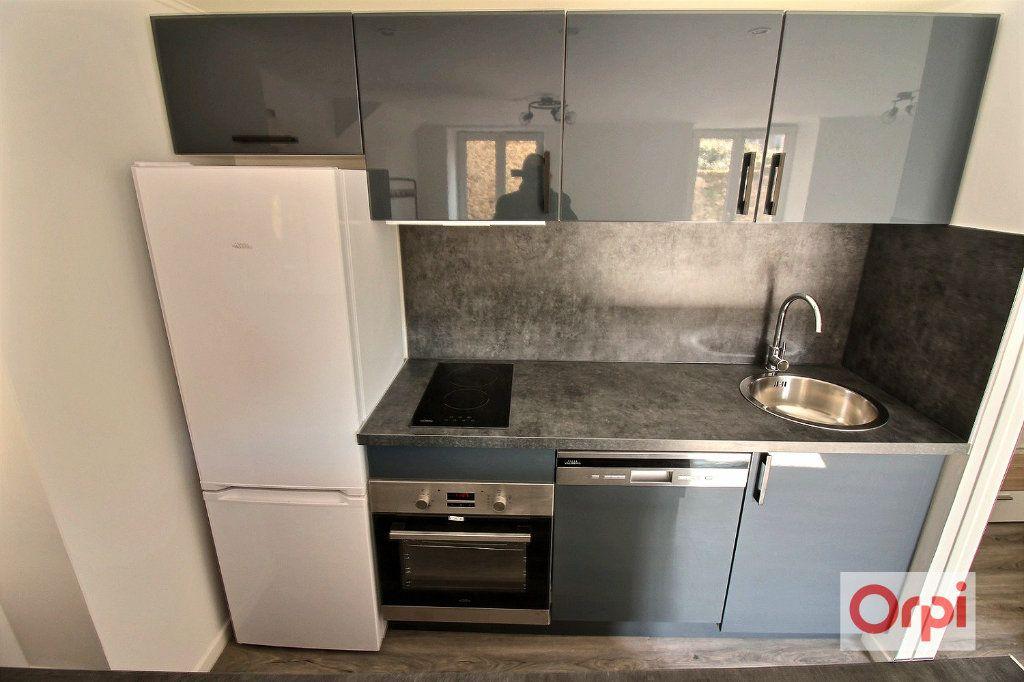Appartement à louer 2 30m2 à Viry-Châtillon vignette-3