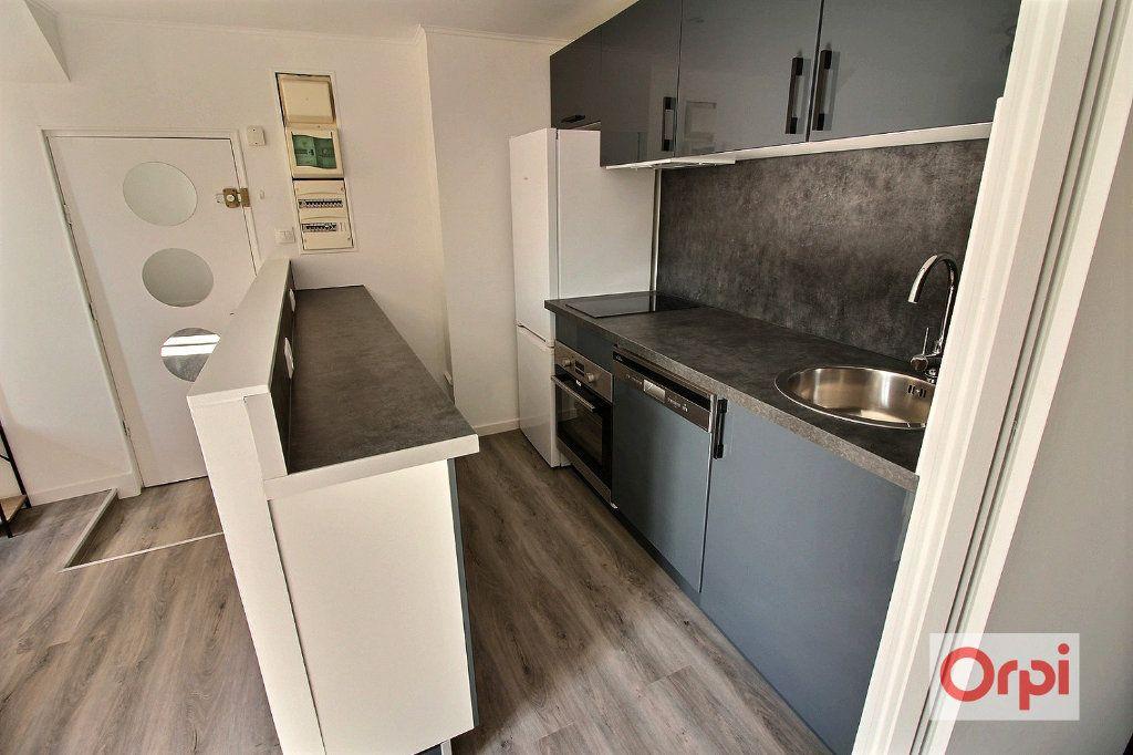 Appartement à louer 2 30m2 à Viry-Châtillon vignette-4