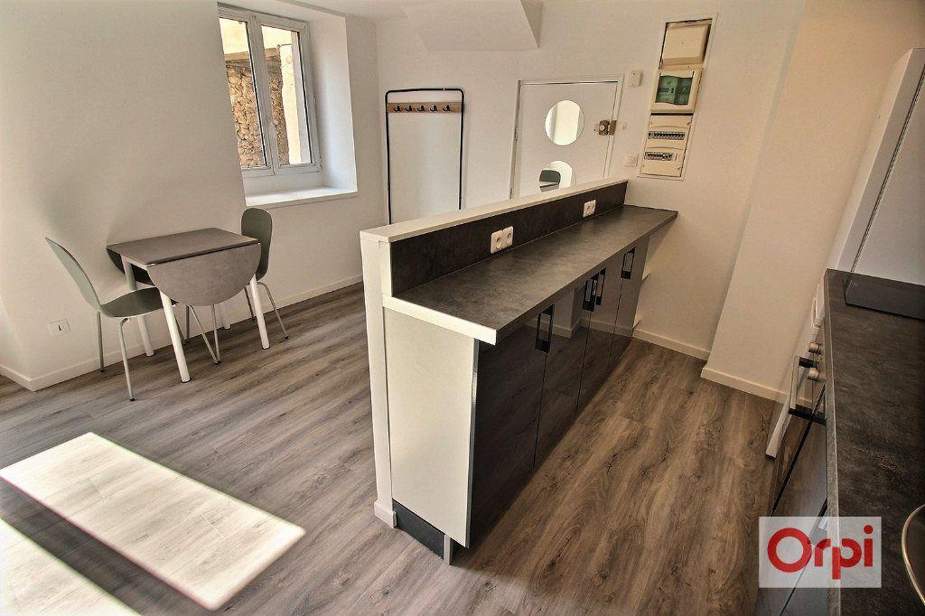 Appartement à louer 2 30m2 à Viry-Châtillon vignette-5