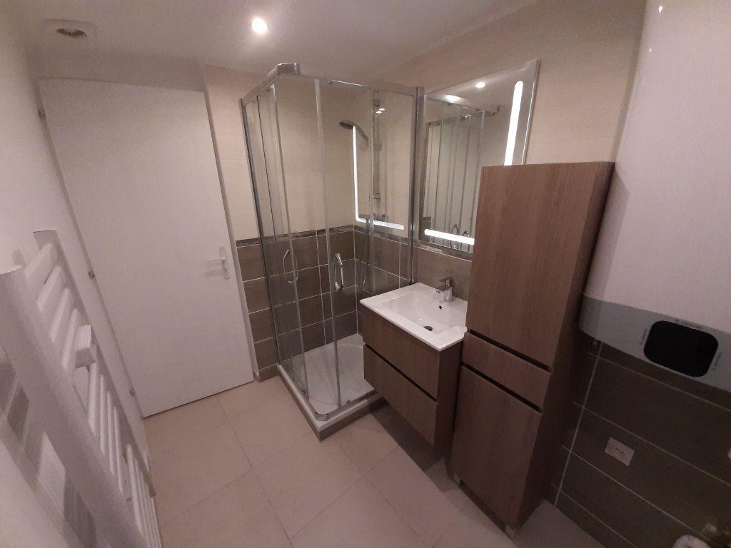 Appartement à louer 2 30m2 à Viry-Châtillon vignette-6