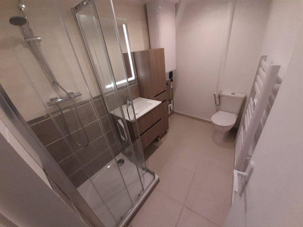 Appartement à louer 2 30m2 à Viry-Châtillon vignette-7