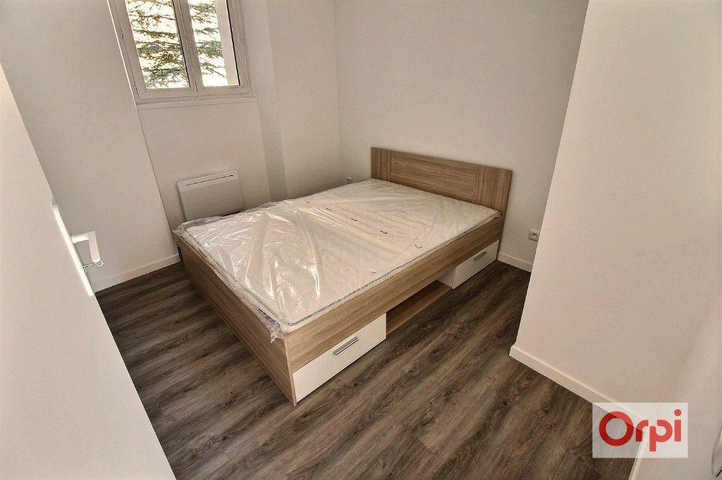 Appartement à louer 2 30m2 à Viry-Châtillon vignette-8