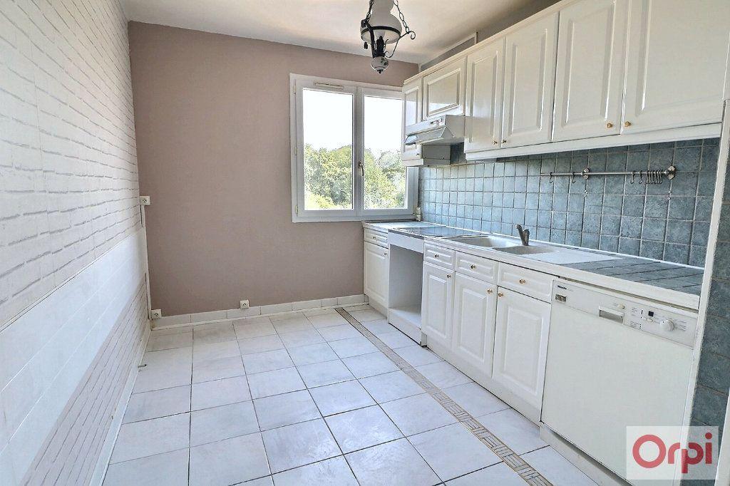 Appartement à louer 4 81.64m2 à Morsang-sur-Orge vignette-1
