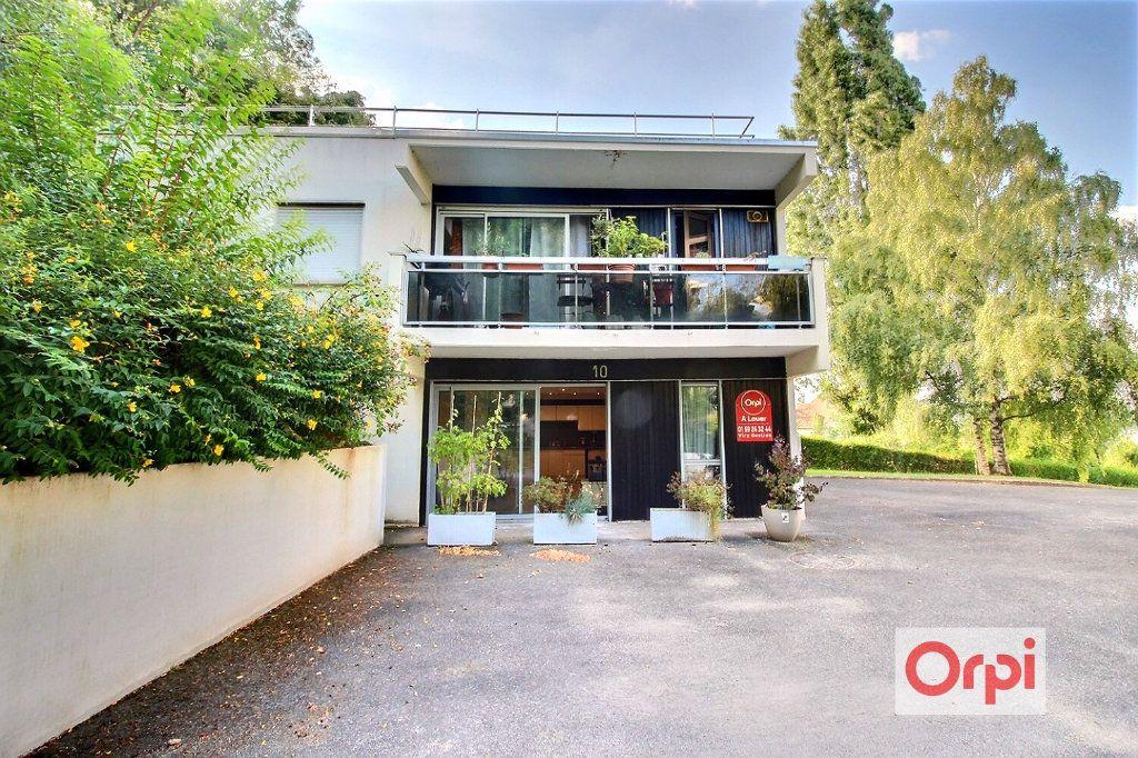 Appartement à louer 4 75.51m2 à Viry-Châtillon vignette-1