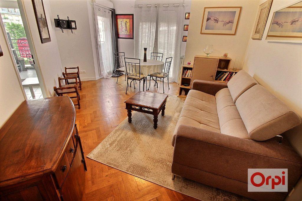 Appartement à louer 3 54m2 à Viry-Châtillon vignette-1