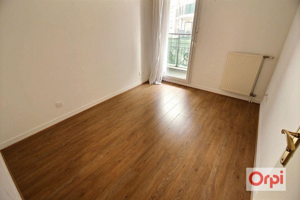 Appartement à louer 3 54m2 à Viry-Châtillon vignette-4