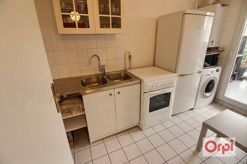 Appartement à louer 3 54m2 à Viry-Châtillon vignette-6