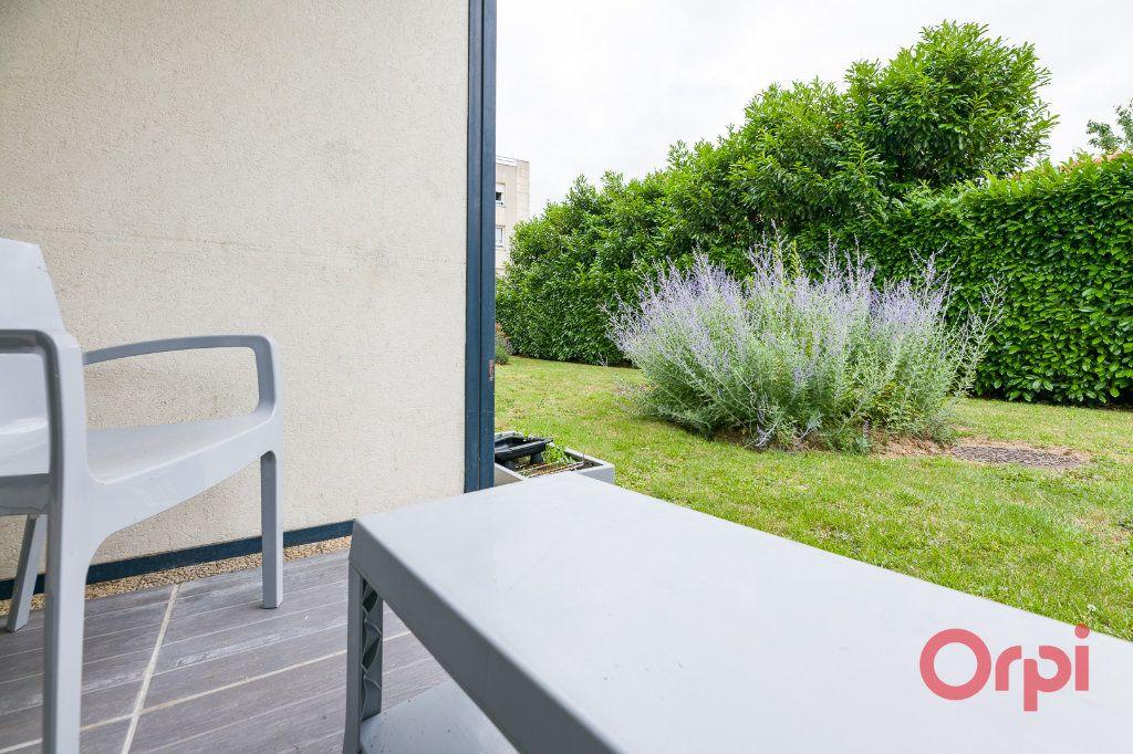 Appartement à vendre 3 58.22m2 à Limeil-Brévannes vignette-1
