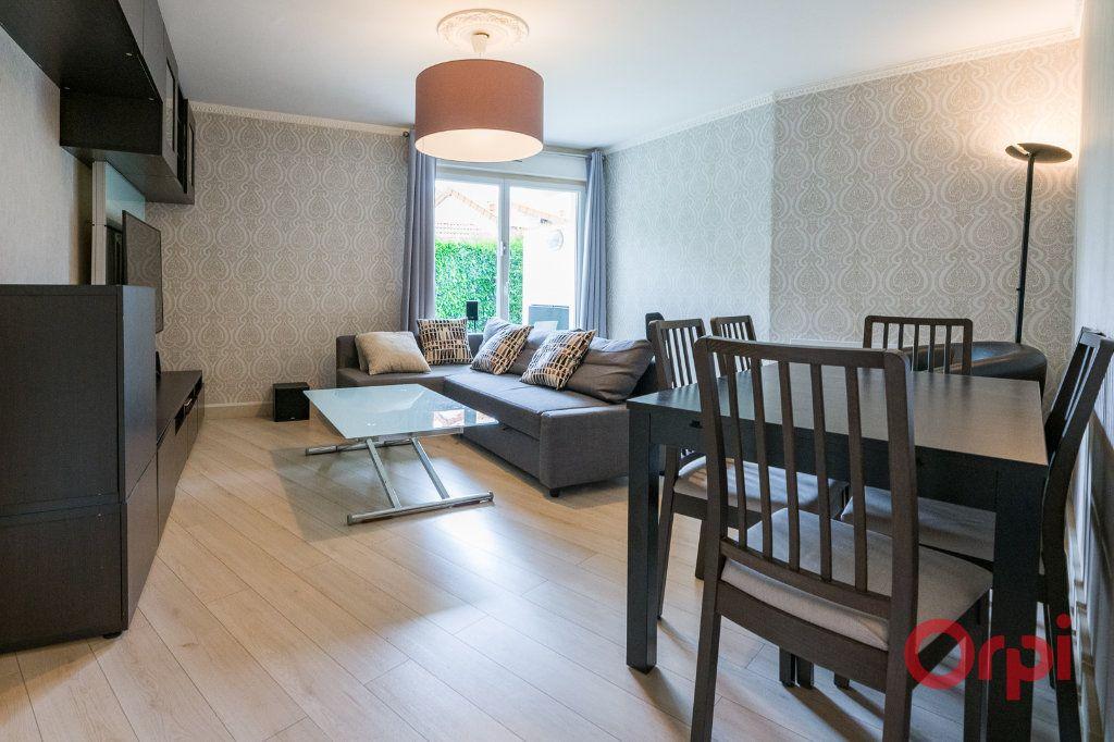 Appartement à vendre 3 58.22m2 à Limeil-Brévannes vignette-3