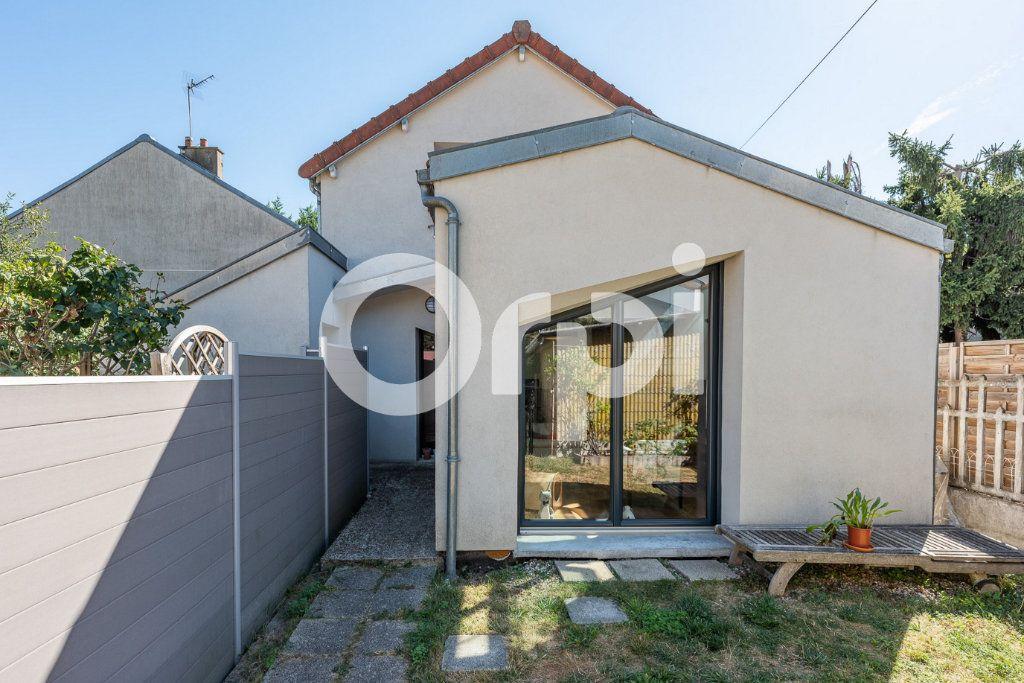 Maison à vendre 4 89.77m2 à Bonneuil-sur-Marne vignette-1