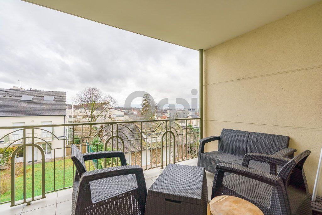 Appartement à vendre 3 55.51m2 à Boissy-Saint-Léger vignette-1