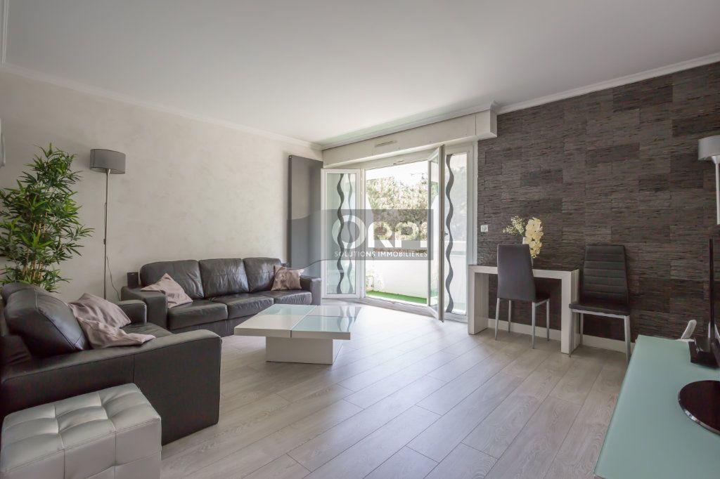 Appartement à vendre 4 82m2 à Boissy-Saint-Léger vignette-1