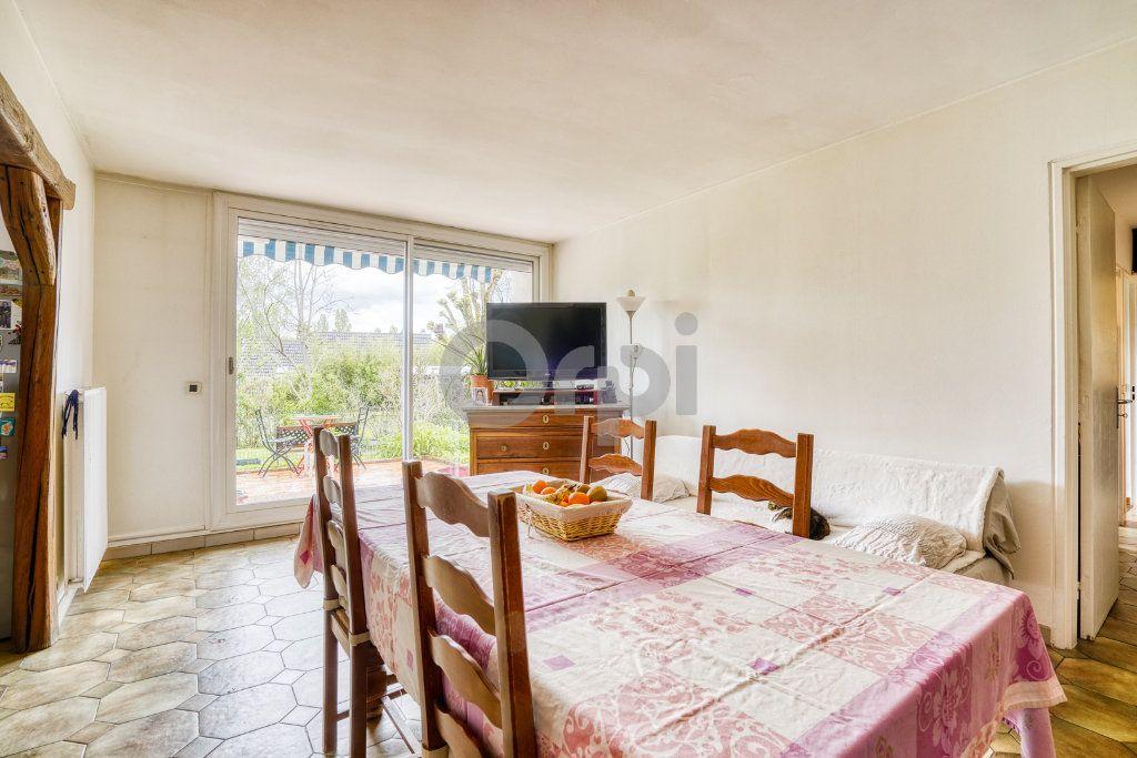 Appartement à vendre 3 67m2 à Villecresnes vignette-4