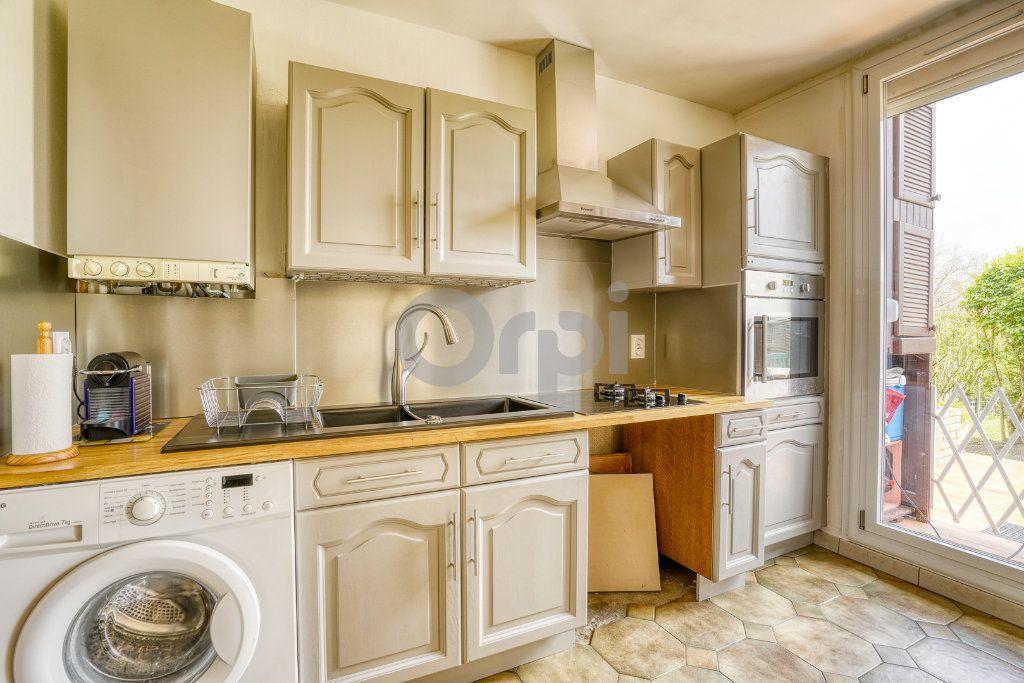 Appartement à vendre 3 67m2 à Villecresnes vignette-5