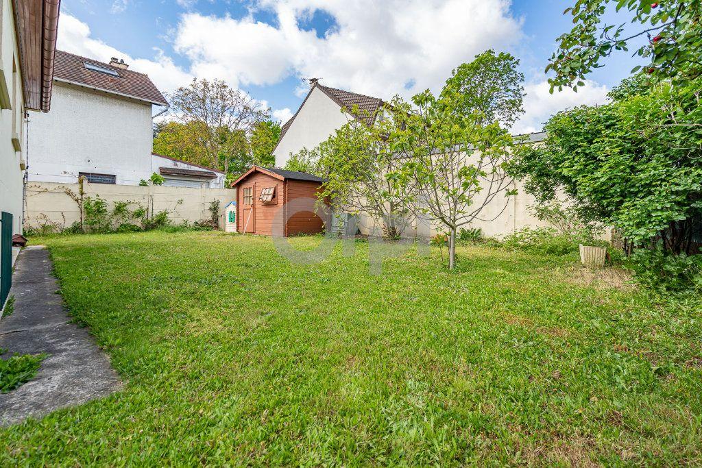 Maison à vendre 5 73m2 à Boissy-Saint-Léger vignette-1