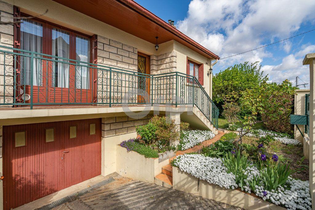 Maison à vendre 5 73m2 à Boissy-Saint-Léger vignette-3