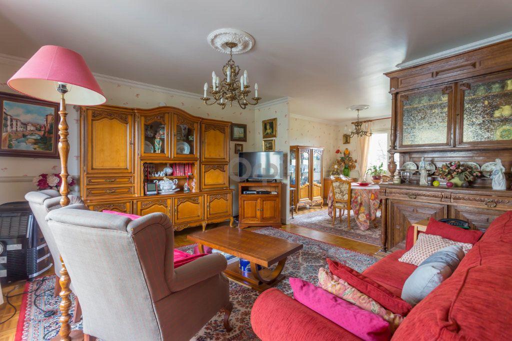 Maison à vendre 5 73m2 à Boissy-Saint-Léger vignette-4