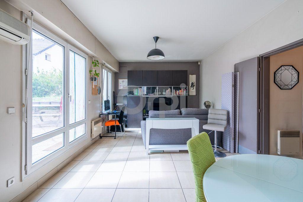 Appartement à vendre 2 62.57m2 à Boissy-Saint-Léger vignette-3