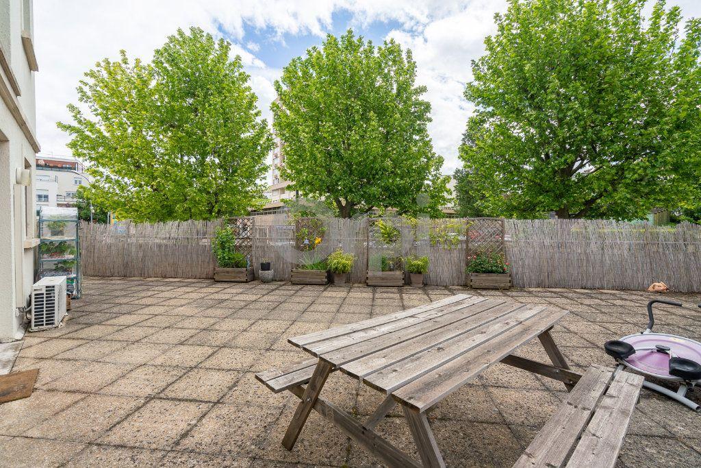 Appartement à vendre 2 62.57m2 à Boissy-Saint-Léger vignette-9