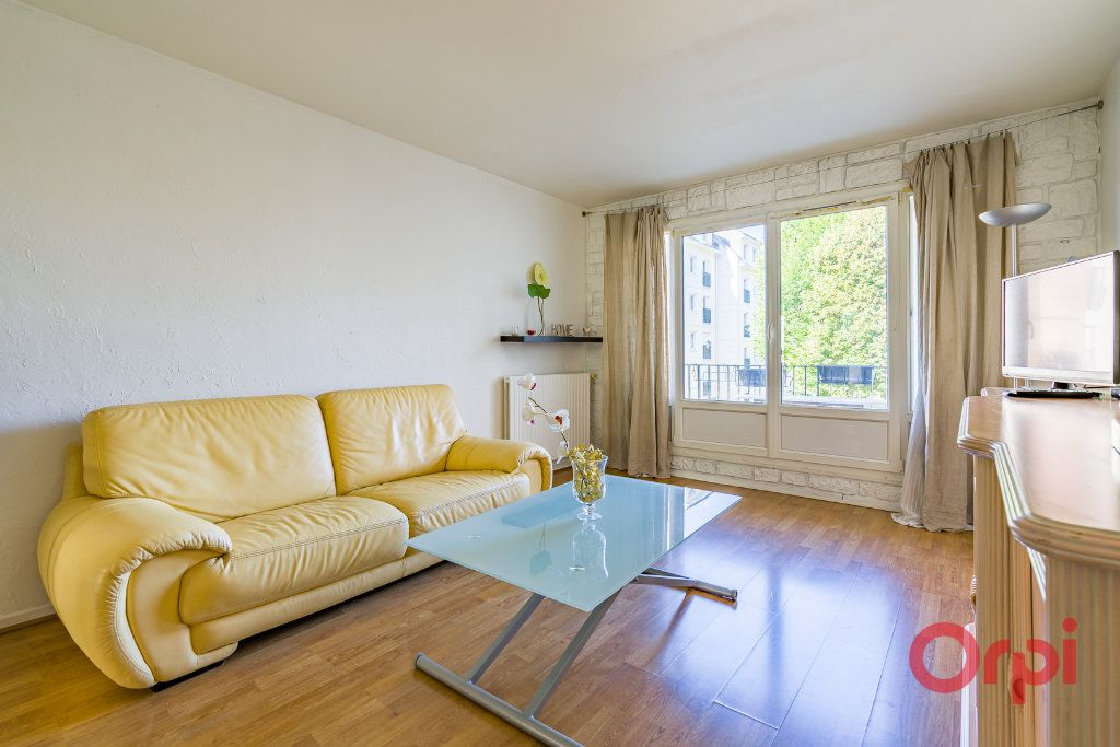 Appartement à vendre 3 61.23m2 à Boissy-Saint-Léger vignette-1