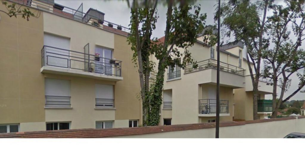Appartement à louer 2 40.1m2 à Meaux vignette-1