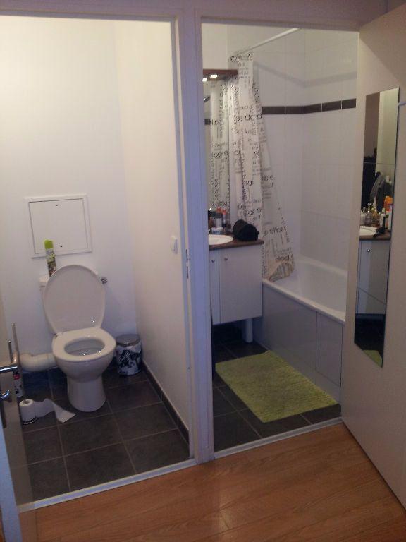 Appartement à louer 2 41.03m2 à Meaux vignette-3