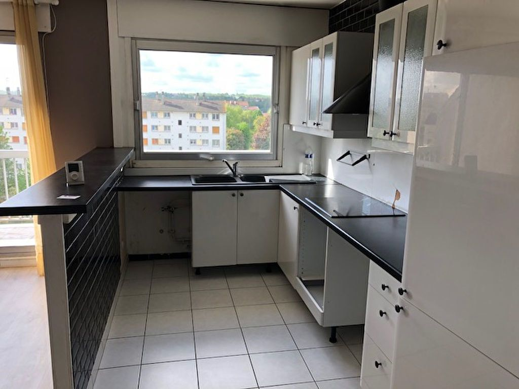 Appartement à louer 3 60.75m2 à Meaux vignette-4