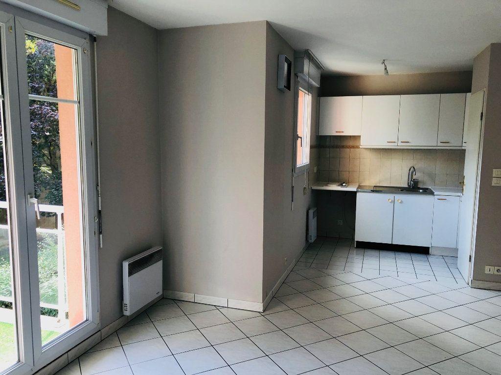 Appartement à louer 2 33.35m2 à Meaux vignette-1