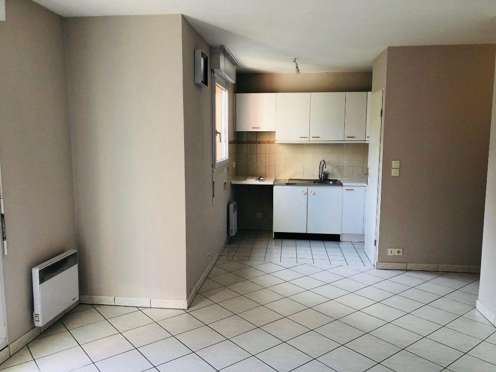 Appartement à louer 2 33.35m2 à Meaux vignette-2