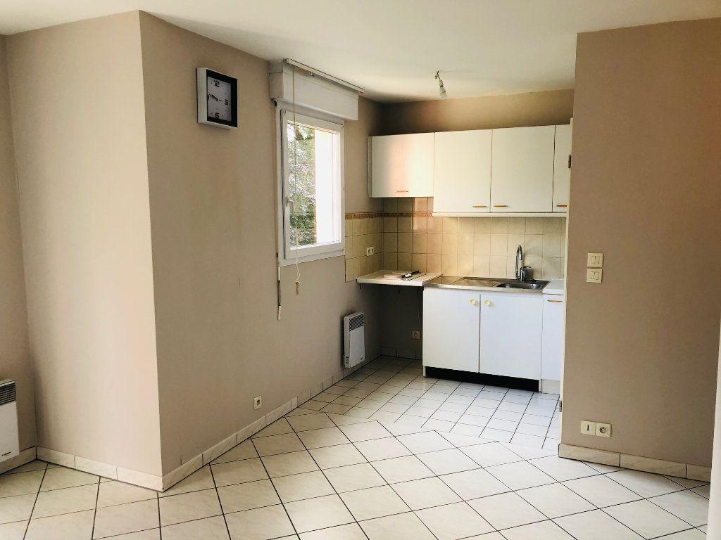 Appartement à louer 2 33.35m2 à Meaux vignette-3