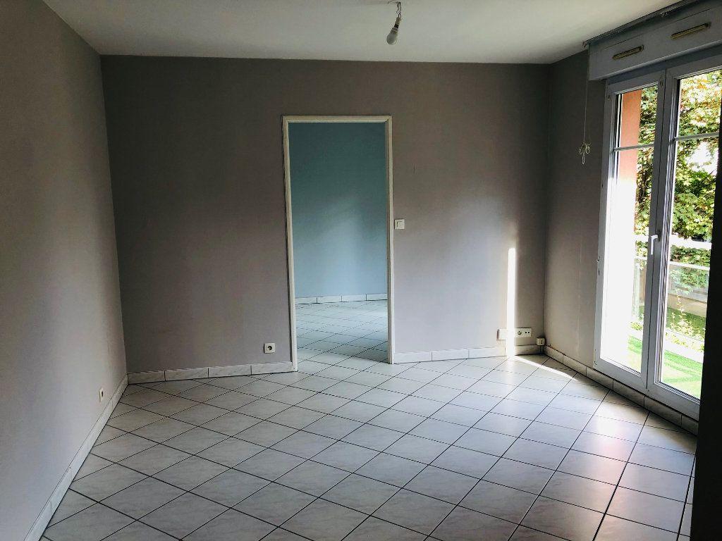 Appartement à louer 2 33.35m2 à Meaux vignette-4