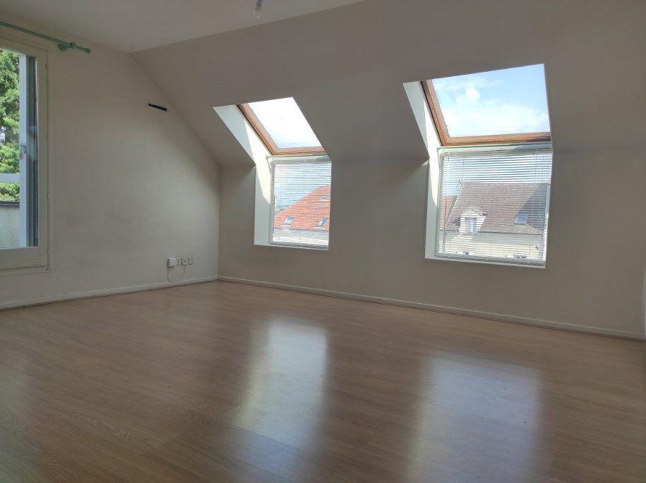 Appartement à louer 1 30.32m2 à Meaux vignette-1