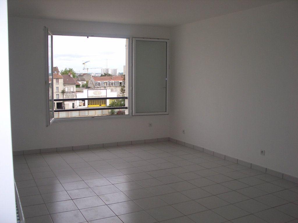 Appartement à louer 1 32.19m2 à Meaux vignette-3