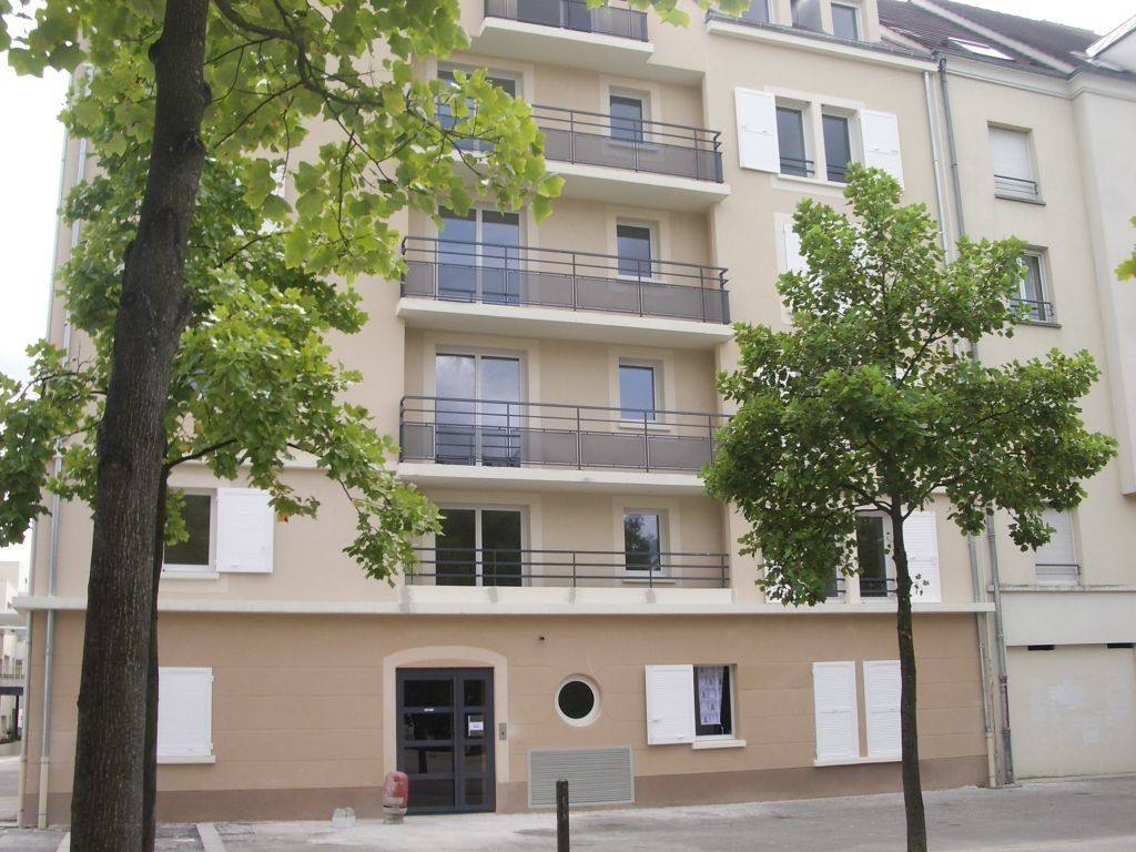 Appartement à louer 1 32.19m2 à Meaux vignette-4
