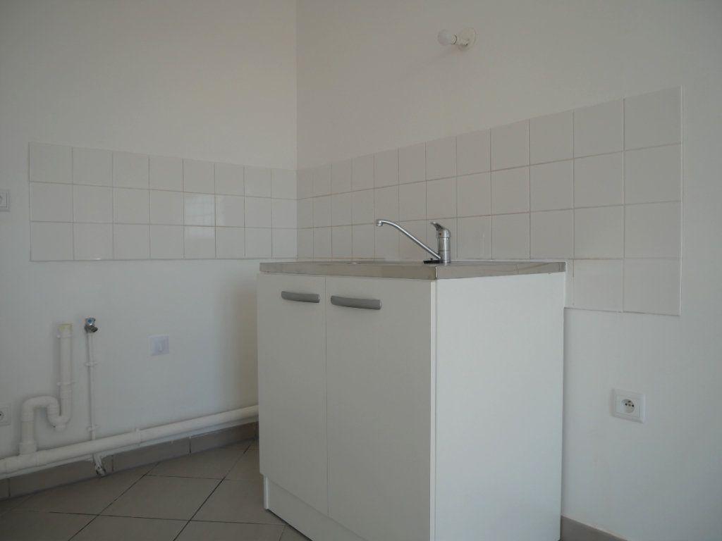 Appartement à louer 2 36.65m2 à Meaux vignette-7