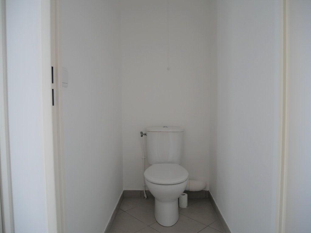 Appartement à louer 2 36.65m2 à Meaux vignette-9