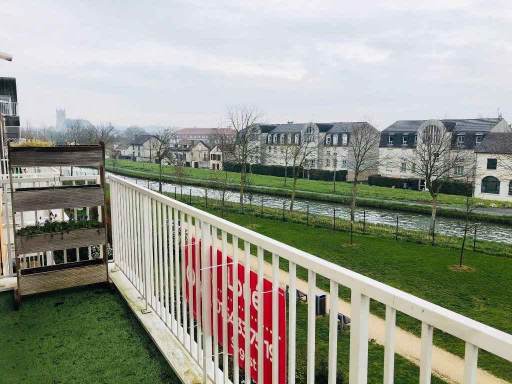 Appartement à louer 4 74.25m2 à Villenoy vignette-11