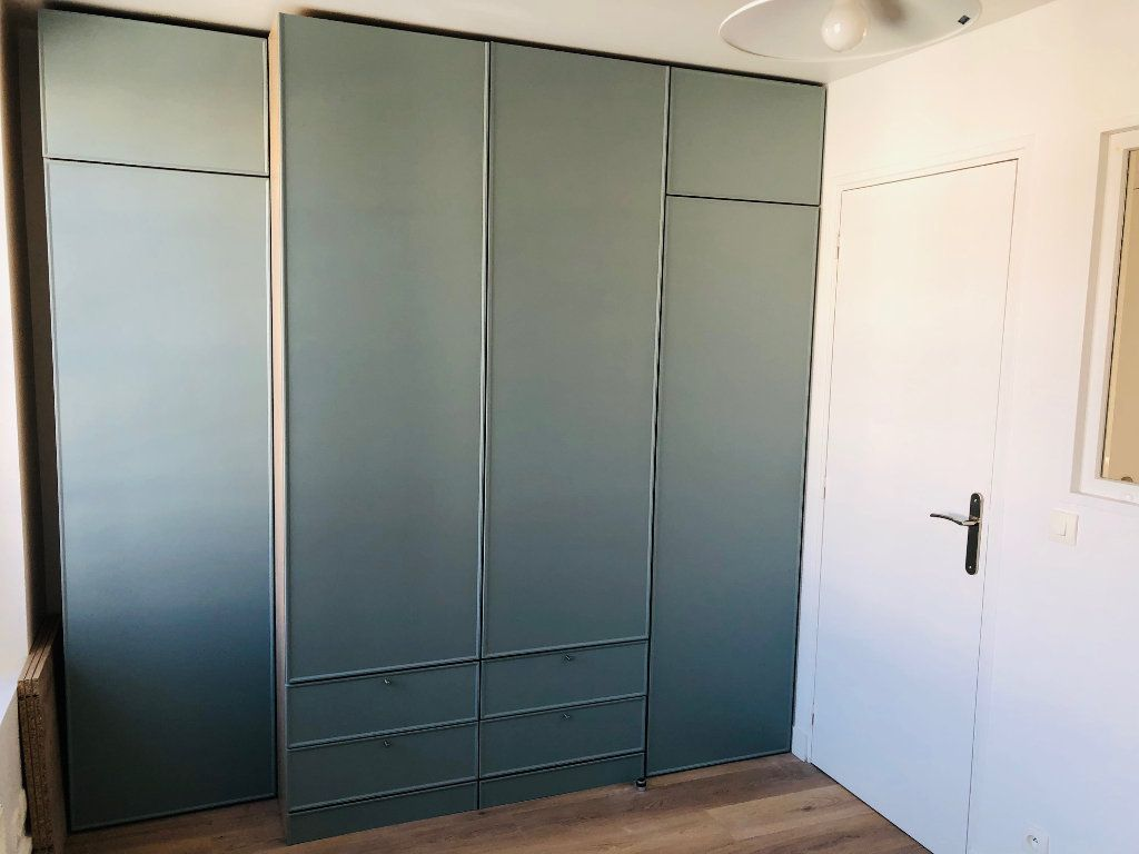 Appartement à louer 2 30.52m2 à Meaux vignette-7