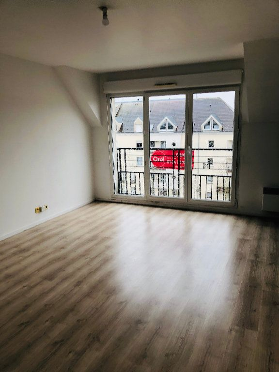 Appartement à louer 2 44.58m2 à Meaux vignette-1
