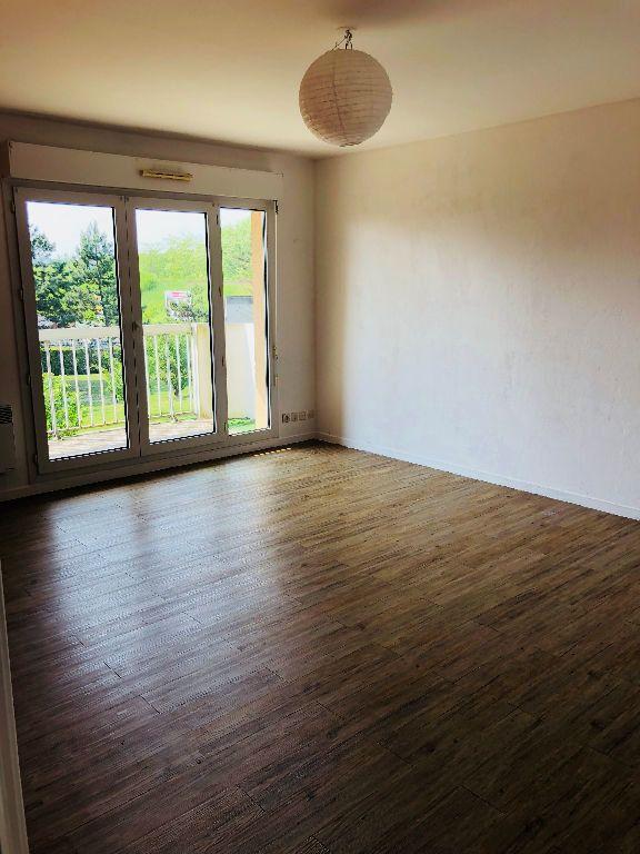 Appartement à louer 2 49.33m2 à Meaux vignette-1